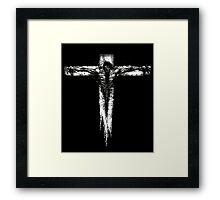 Necroligious Framed Print