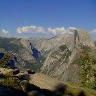 Glacier Point by ranaman