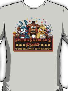 freddy 2 T-Shirt