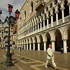 Palazzo Ducale, Venice by Béla Török