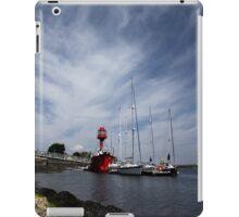 Ballydorn Delight iPad Case/Skin