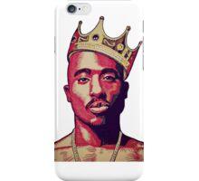 Tupac iPhone Case/Skin