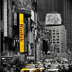 Times Square by max1210