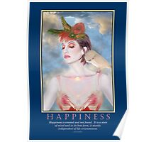 Happiness 1 Poster