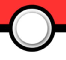 Pokemon Pokeball Sticker
