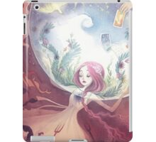 Eden iPad Case/Skin