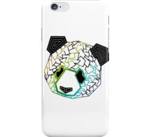 Pandamonium  iPhone Case/Skin