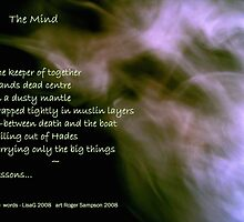 The Mind by Roger Sampson