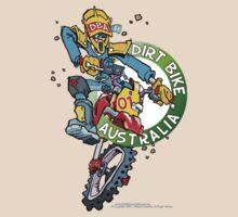 Dirt Bike Australia T1 by Wizard