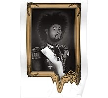 Danny Brown - Old Poster