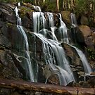 Toolonga Falls IV by FuriousEnnui