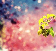 Autumn Rain by OwlHinge