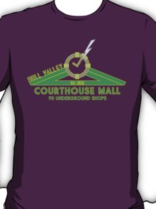 The Courthouse Mall T-Shirt