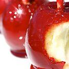 Toffee Apples by Angela Stewart