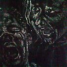 Cry Twice by DreddArt
