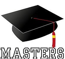 Masters by viixiigfl