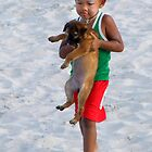 Boy's Best Friend by Dave Lloyd
