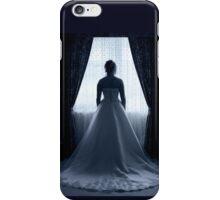 Bridal Silhouette iPhone Case/Skin