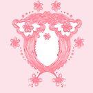 Flower Owl by Amy-lee Foley