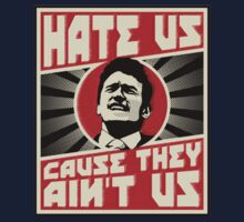Hate us! Kids Clothes