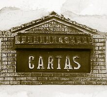 Cartas by cthans