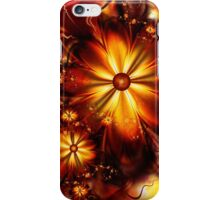 One Last Scorching Day iPhone Case/Skin