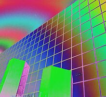 Psychedelic Delusions of Photography by Habenero