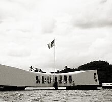 Pearl Harbor by abfabphoto