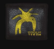 MuscularTeeth Symbol by MuscularTeeth
