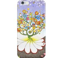 Tree of Infinite Knowledge iPhone Case/Skin