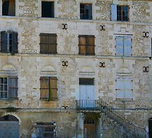 Windows and Doors by Pamela Jayne Smith