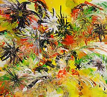 Neko Abstract #13 by NekoChohlis