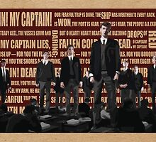 Dead Poets Society by angelahaney