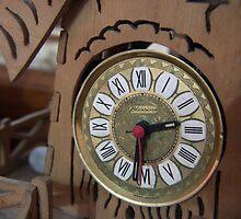 O'Clock by Christian  Zammit