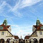 Bad Nauheim by heinrich