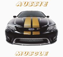 FPV 40th ANV  Aussie Muscle by 1StopPrints