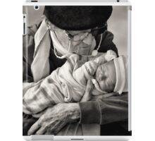 GENERATIONS OF LOVE iPad Case/Skin