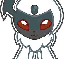 Absol by gizorge