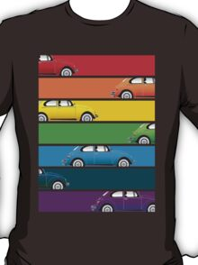 Bug Spectrum T-Shirt