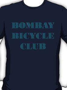 BOMBAY BICYCLE CLUB LOGO T-Shirt