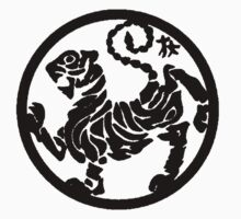 Shotokan by ThePhysicist R