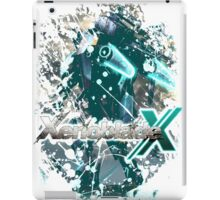 Xenoblade Chronicles X iPad Case/Skin
