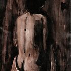 Nude 2 by Lauren Murphy