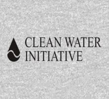 Clean Water Initiative Kids Clothes