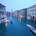 Venice by brettspics