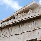 Acropolis now by brettspics