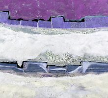 Winter Fortress -Available As Art Prints-Mugs,Cases,Duvets,T Shirts,Stickers,etc by Robert Burns