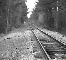 Faith On Tracks by Cajunbrn67