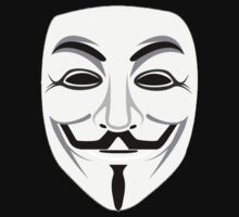 Guy Fawkes by bradlo