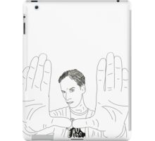 The awesome: Abed Nadir iPad Case/Skin